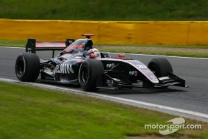 #20Pons Racing: Zoel Amberg