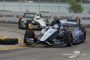Alex Tagliani, Bryan Herta Autosport w/Curb Agajanian Honda and Ed Carpenter, Ed Carpenter Racing Chevrolet