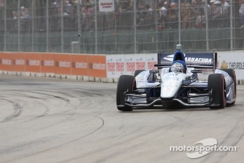 Alex Tagliani, Bryan Herta Autosport w/Curb Agajanian Honda