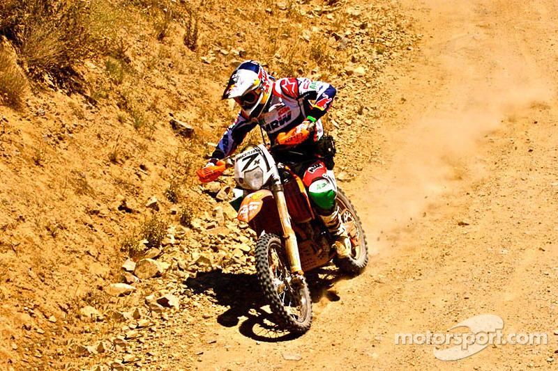 Marc Coma, Team KTM USA