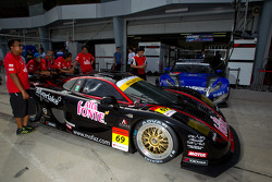 #69 ThunderAsia Racing Mosler MT900M