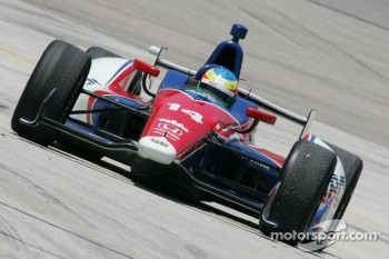 the #14 will have a sister entry in the 2013 Indy 500