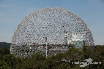 The Expo '67 Biosphere