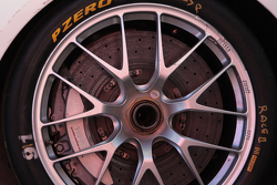 wheel detail
