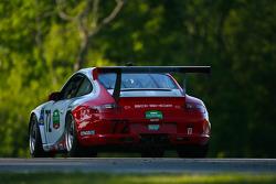 #72 Grant Racing\901 Shop Porsche GT# Cup: Milton Grant,Carey Grant, Kevin Grant