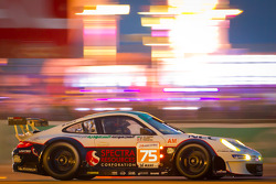 #75 Prospeed Competition Porsche 911 RSR: Abdulaziz Al Faisal, Bret Curtis, Sean Edwards