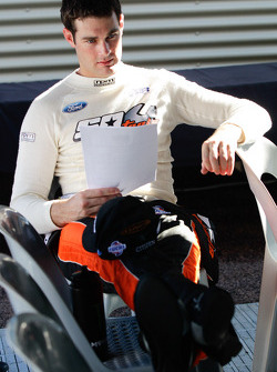 Shane Van Gisbergen