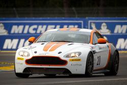 Aston Martin Le Mans Festival: David Clark
