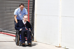 Frank Williams, Williams Team Owner