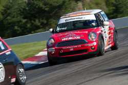 #84 Durabond Team Octane Racing Mini Cooper : PJ Groenke