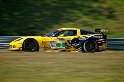 #3 Corvette Racing Compuware Chevrolet Corvette C6 ZR1: Jan Magnussen, Antonio Garcia