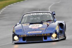 #58 Porsche 935: Darius Ahrabian