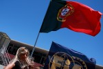 Portugese flag