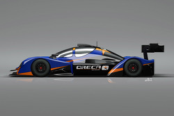 New ORECA prototype announcement