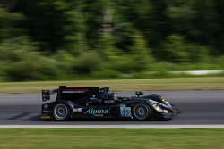 #055 Level 5 Motorsports HPD ARX-03b: Scott Tucker, Christophe Bouchut
