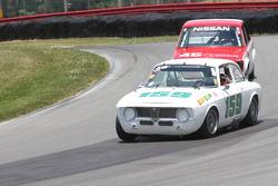 1972 Alfa Romeo GTA, Andy Manganaro