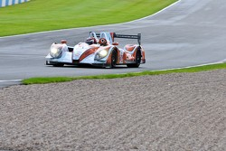 #24 Oak Racing Morgan Judd: Jacques Nicolet, Matthieu Lahaye