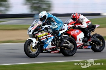 #269 Kneedraggers.com Fly Racing. Suzuki GSX-R1000: Johnny Rock Page