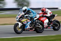 #269 Kneedraggers.com Fly Racing. Suzuki GSX-R1000: Johnny Rock Page