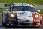 #67 IMSA Performance Matmut Porsche 999 GT3 RSR: Anthony Pons, Nicolas Armindo, Raymond Narac