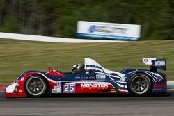 #25 Dempsey Racing : Henri Richard, Duncan Ende