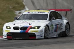 #55 BMW Team RLL: Jörg Müller, Bill Auberlen