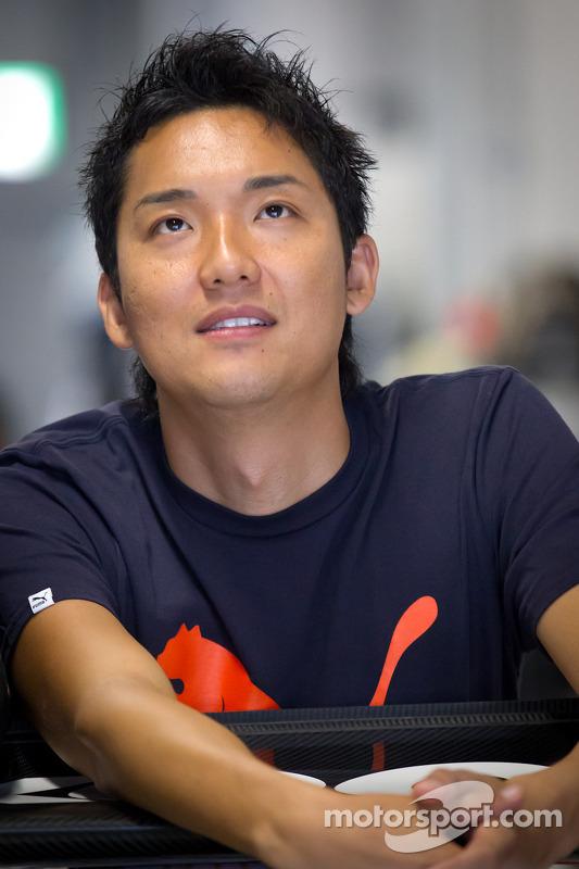 Tomonobu Fujii