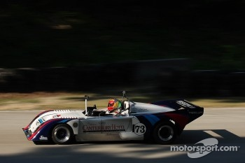 #173 1975 Chevron B31: Turner Woodard