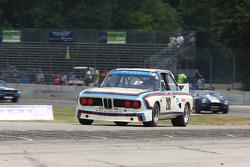 #202 1973 BMW CSL: C.H. DeHaan