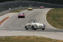 #779 1955 Porsche 356: Cliff Murray