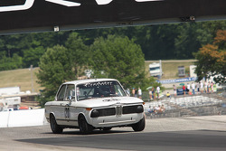 #20 1969 BMW 2002: Russell Gee