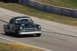 #145 1949 Cadillac : John Daniels