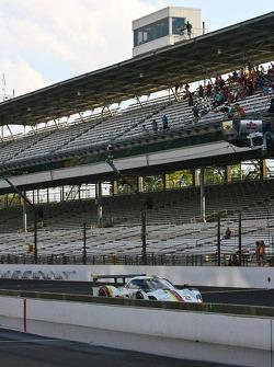 #2 Starworks Motorsport Ford Riley Soloson: Sébastien Bourdais, Alex Popow takes the win