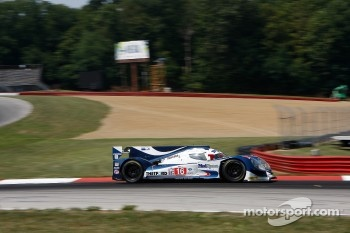 #16 Dyson Racing Team Inc. Lola B12/60 Mazda: Chris Dyson, Guy Smith