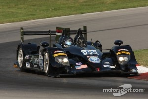 #055 Level 5 Motorsports HPD ARX-03b Honda