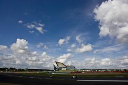 Silverstone Atmosphere