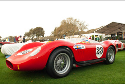 PC 257 1957 Maserati 200SI: Charles Wegner