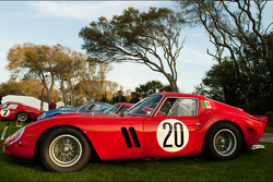 AUTOMOTIVE: 1963 Ferrari 250 GTO: Tom & Gwen Price