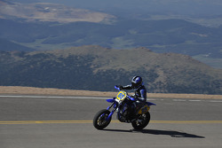 #85 Yamaha: Geoff Cesmat