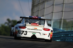 # 73 Horton Autosport Porsche GT3 Cup: Eric Foss, Patrick Lindsey