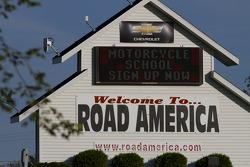 Local signage