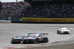 Gary Paffett, Audi Sport Team Phoenix Racing Audi A5 DTM