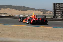 EJ Viso, CITGO/ PDVSA KV Racing Technology Chevrolet