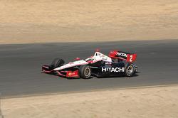 Ryan Briscoe, Hitachi Team Penske Chevrolet