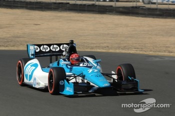 Simon Pagenaud, Schmidt Hamilton HP Motorsports Honda
