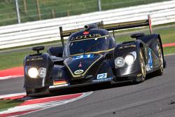#31 Lotus Lola B12/80 Lotus: Thomas Holzer, Mirco Shultis, Luca Moro