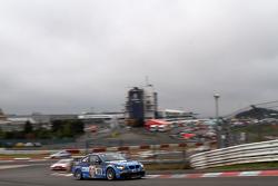 #199 MSC Adenau BMW M3 GT4: Thomas Haider, Jörg Weidinger