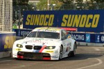#55 BMW Team RLL: Jorg Muller, Bill Auberlen