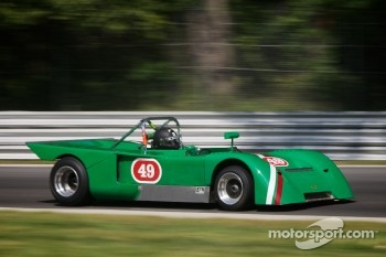 #49 Robert Paltrow Armonk, N.Y. 1970 Chevron B19