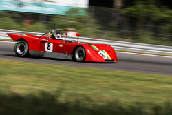 8 Roy Walzer Litchfield, Conn. 1970 Chevron B16